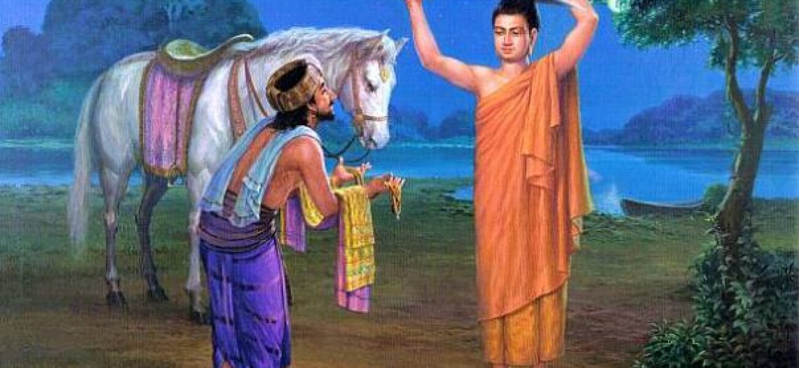 Ý nghĩa ngày xuất gia của… Đức Phật