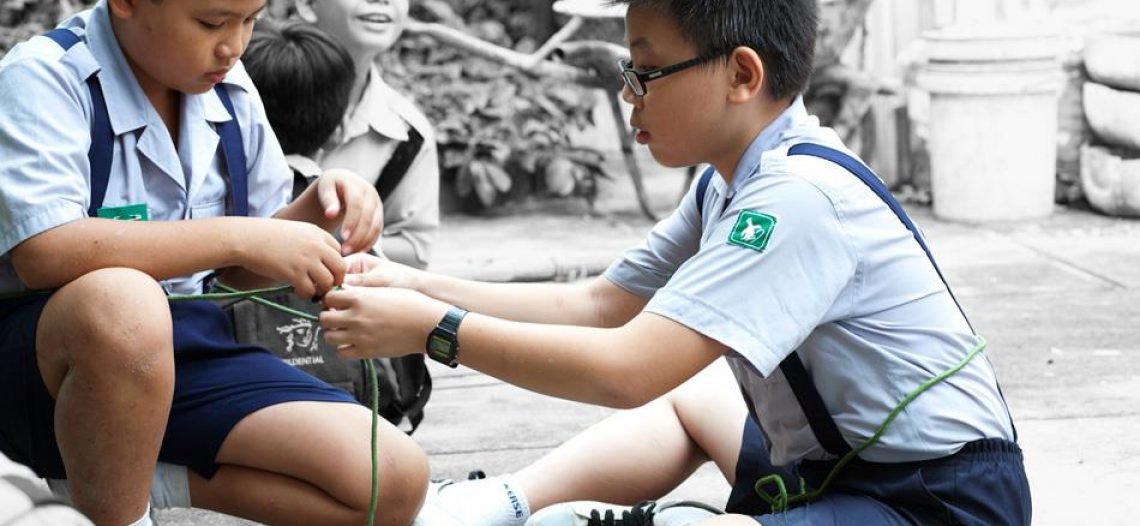 Bộ môn hoạt động thanh niên