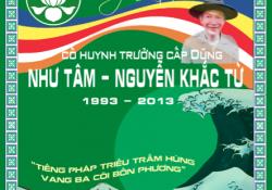 [Nhạc Lam] Chân dung Người Áo Lam – Quảng Đức