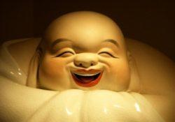 [Thơ] Nụ cười huyền diệu