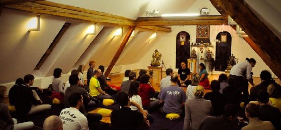 Phật giáo phát triển như thế nào tại Anh?