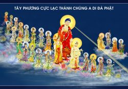 Thành kính phân ưu – GĐ Htr Nguyễn Thế Lộc
