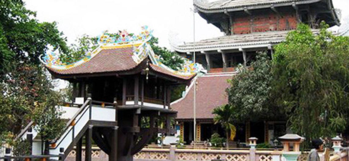 6 chùa nên viếng thăm ở Sài Gòn trong mùa lễ Phật Đản