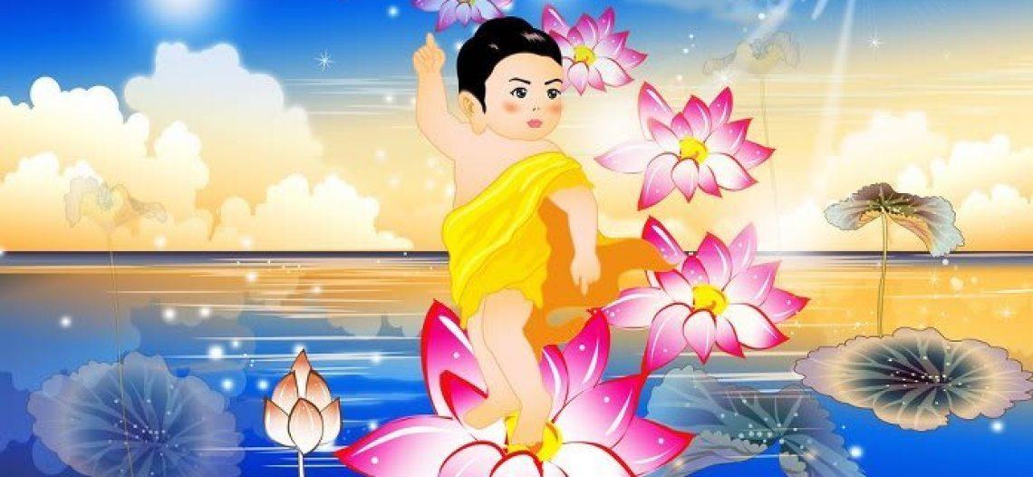 [Ablum] Hát mừng Phật Đản sanh