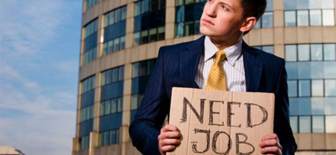 Những việc cần làm khi thất nghiệp