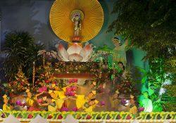 Văn nghệ cúng dường Phật Đản PL.2557 – GĐPT Gia Định