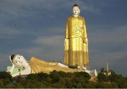 7 bức tượng cao nhất thế giới