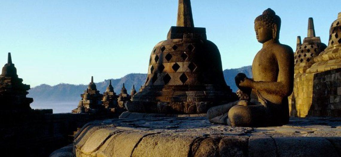 Bảo tháp Borobudur – một công trình vô giá của nhân loại và Phật giáo