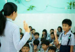 Phương pháp truyền đạt trong giáo dục Phật Giáo và môi trường GĐPT