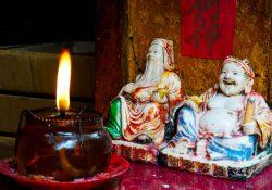 Ý nghĩa và nguồn gốc của hai vị Thần Tài & Thổ Địa