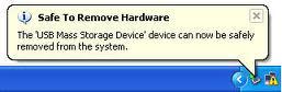 Một số lưu ý để tránh hỏng hóc dữ liệu trên thiết bị lưu trữ di động