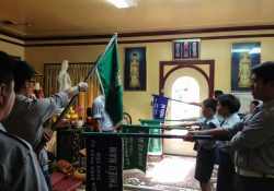 Lễ Khai Giảng Lớp Việt Ngữ & Phát Nguyện – GĐPT Thiện Tâm