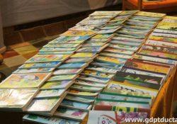 [Video Clip] Chặng đường 89 số Nguyệt San Vườn Lam Đức Tâm