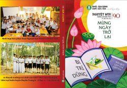 Nguyệt san Vườn Lam Đức Tâm Số 90 – 10.2013