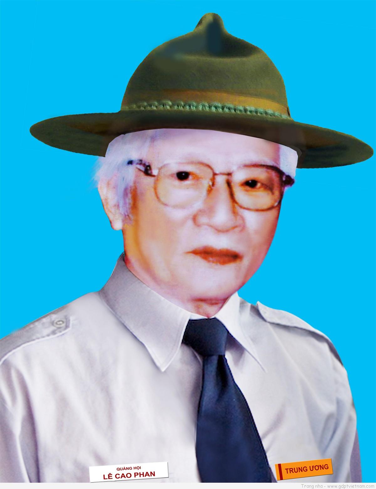 Quang Hoi - Le Cao Phan