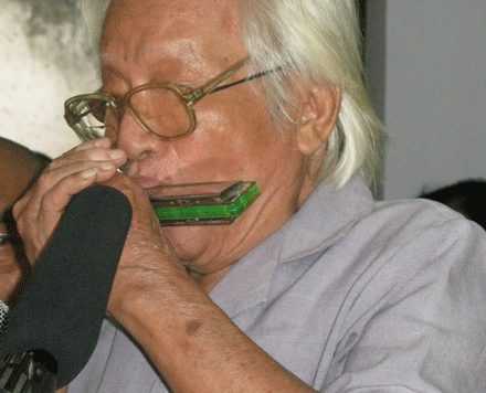 Người nhạc sĩ tài hoa của tổ chức GĐPT Việt Nam với ca khúc Phật Giáo Việt Nam bất hủ.