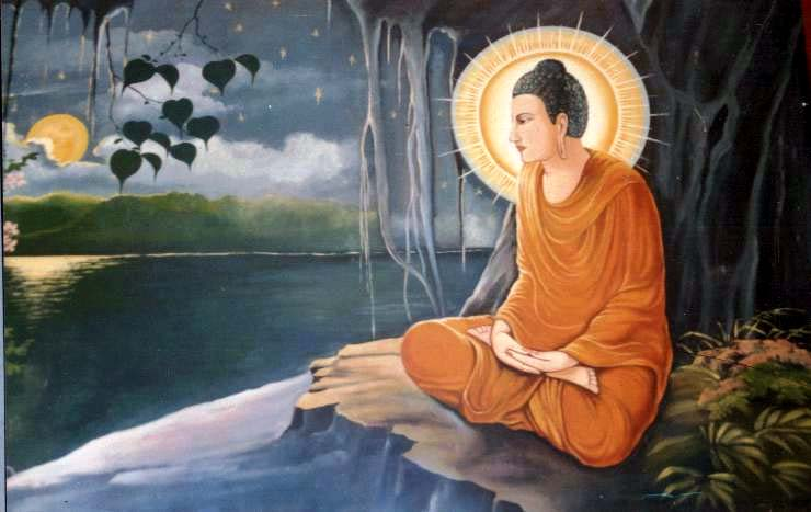 thich ca _ thanh dao