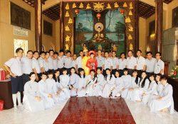 [Thơ] Mừng lễ Hằng Thuận – Minh Đạo
