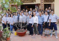 Nhật ký chuyến từ thiện Xuân Sẻ Chia Yêu Thương – Ất Mùi 2015